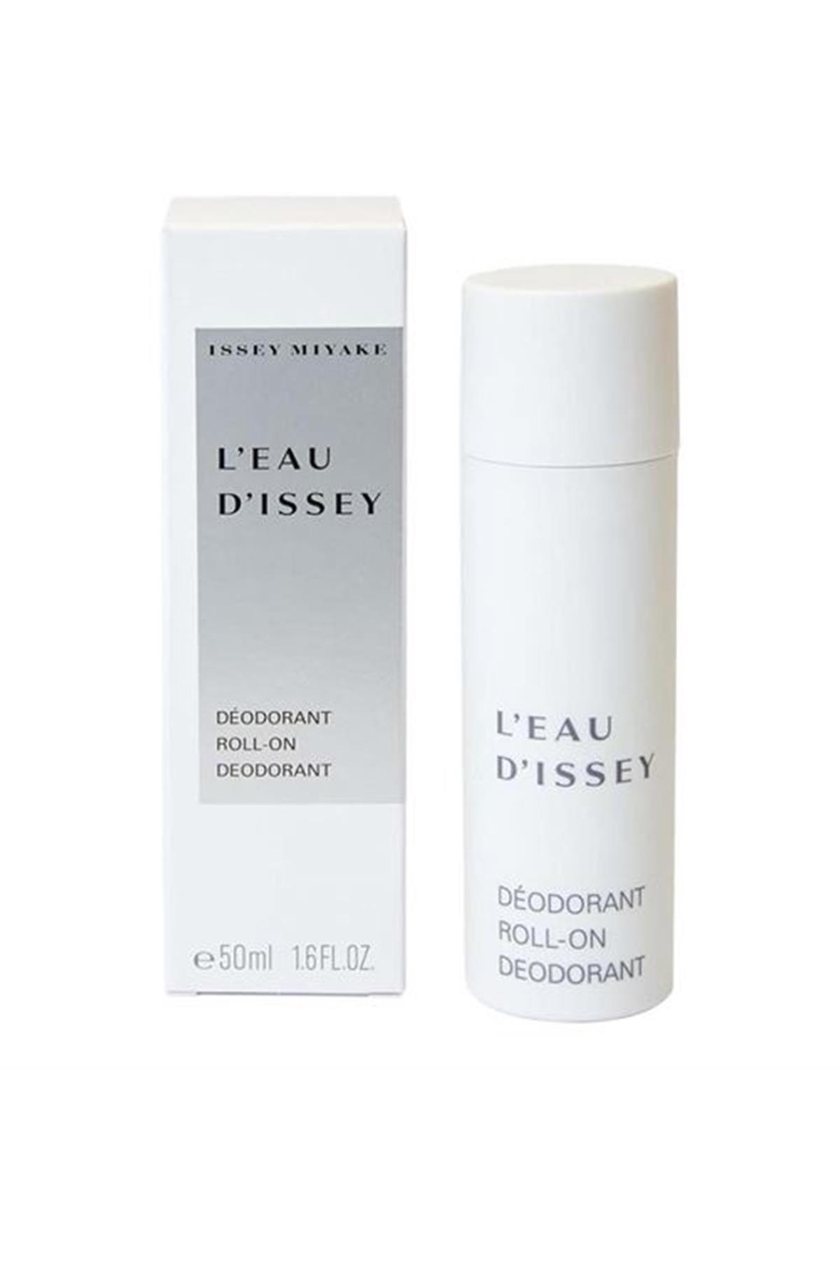 Issey Miyake L'Eau D'Issey Kadın Roll On Deodorant 50 ml