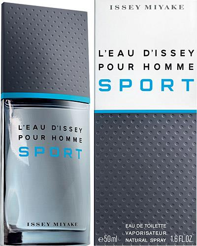 Issey Miyake L'Eau D'Issey Sport EDT 50 ml Erkek Parfüm