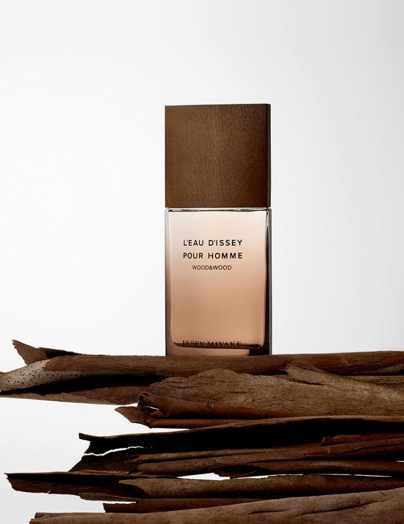 Issey Miyake L'Eau D'Issey Wood&Wood Intense EDP 100 ml Erkek Parfüm