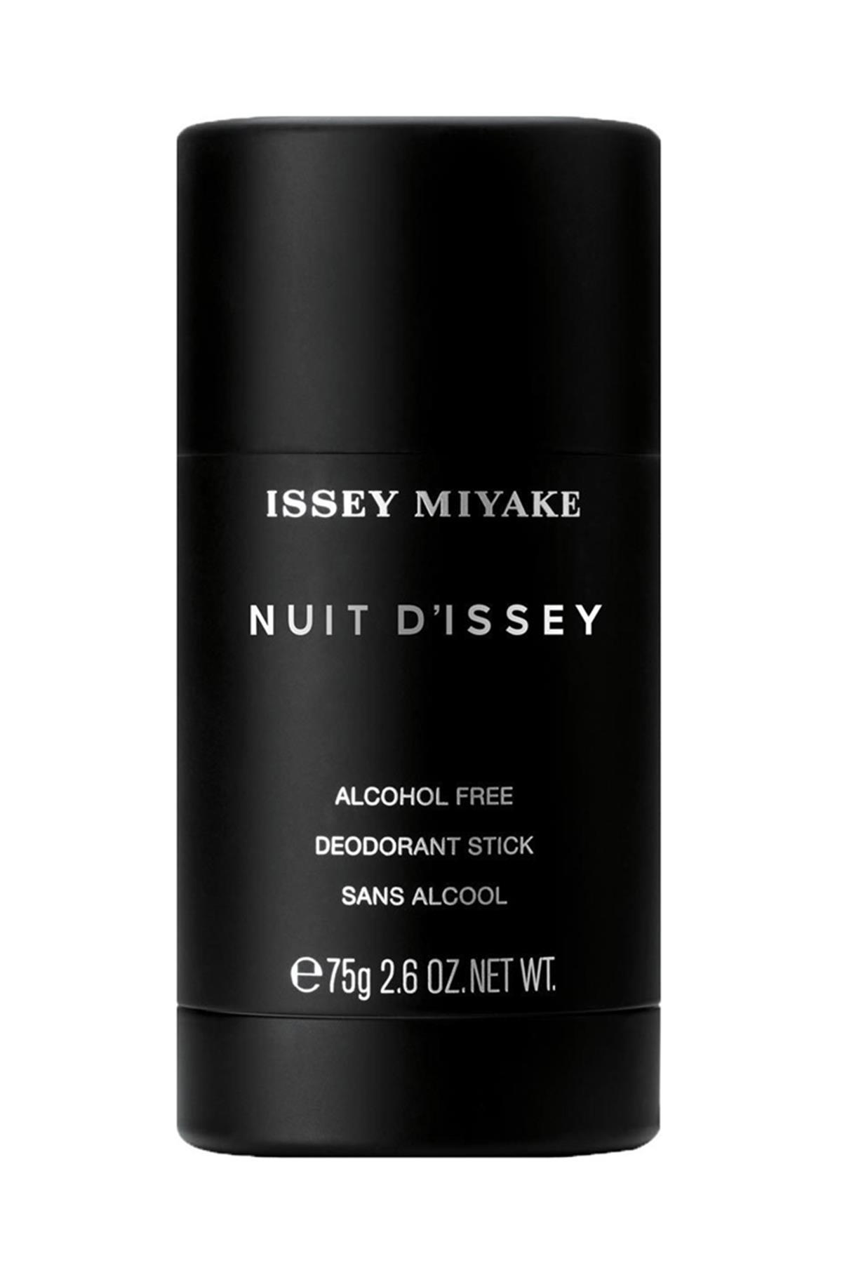 Issey Mıyake Nuit D'Issey Deodorant Stick 75 gr