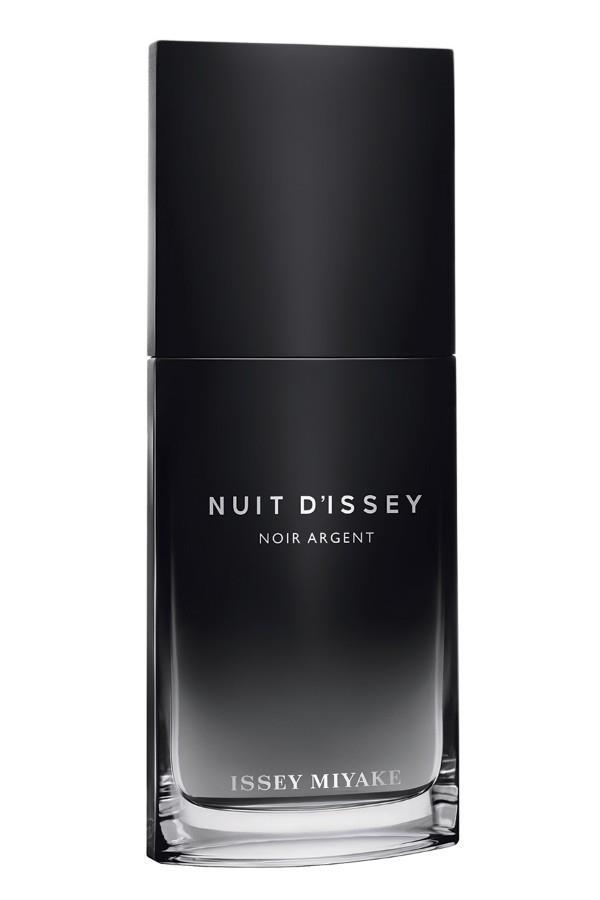 Issey Miyake Nuit D'issey Noir Argent EDP 100 ml Erkek Parfüm