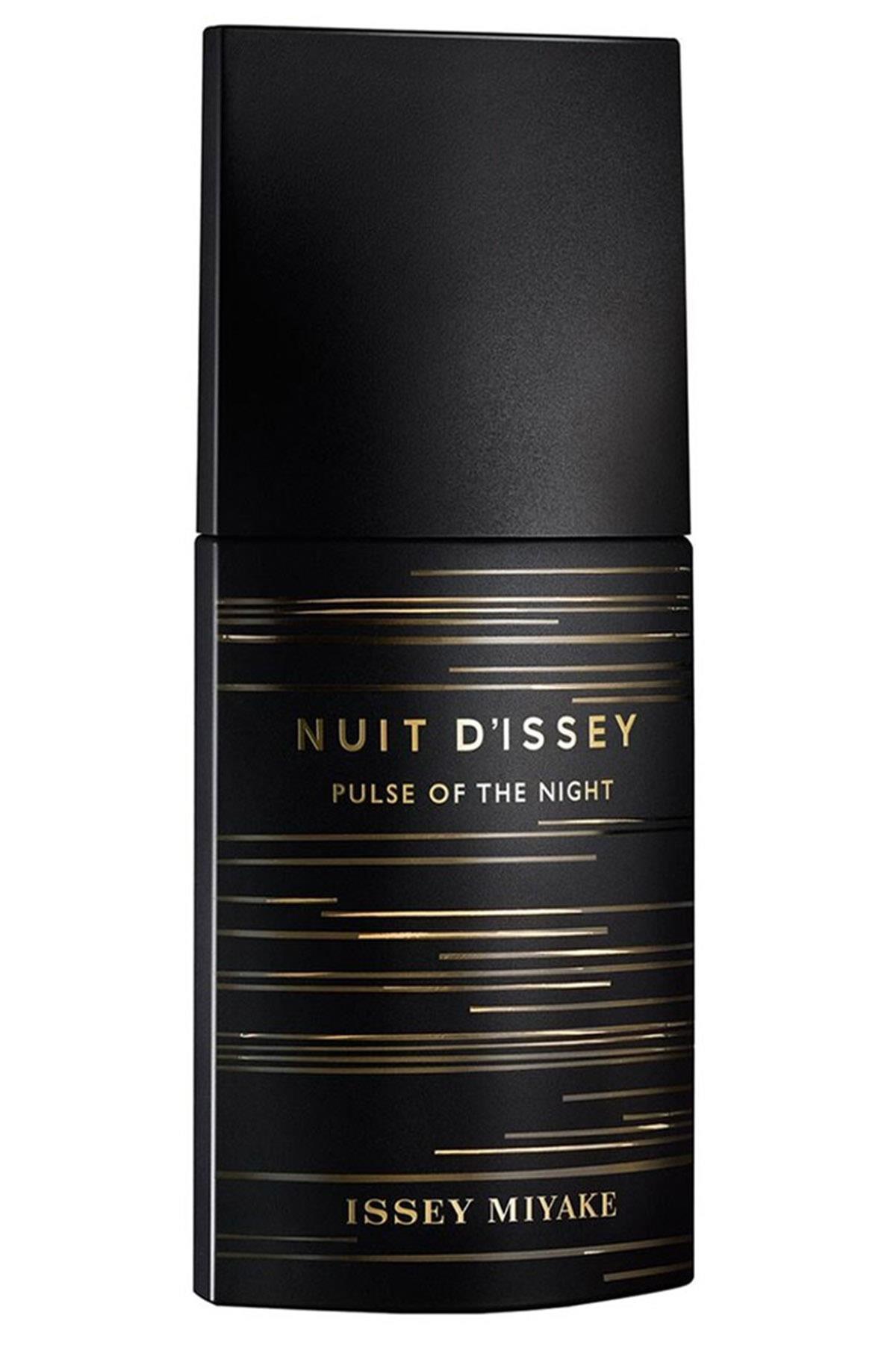 Issey Miyake Nuit D'Issey Pulse Of The Night EDP 100 ml Erkek Parfüm