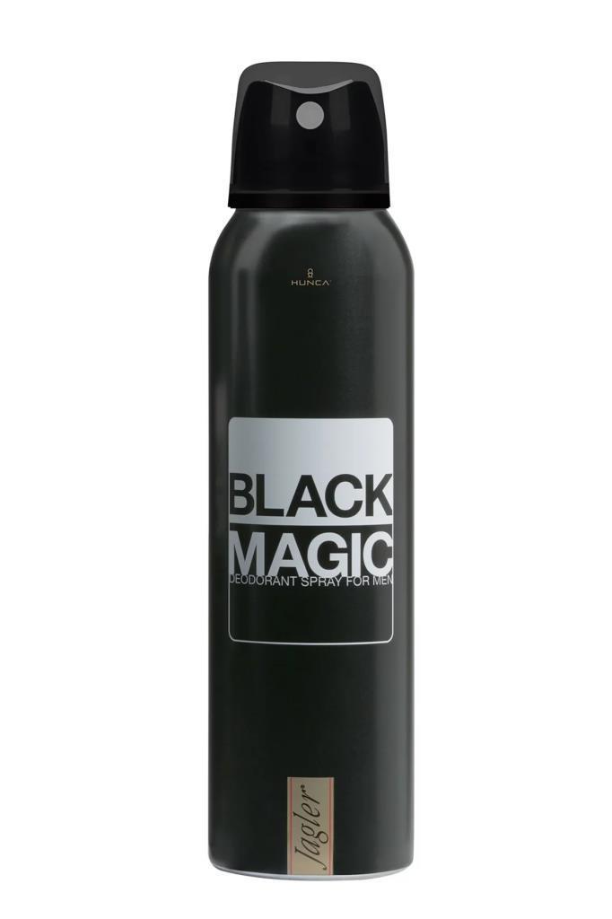 Jagler Black Magic Deodorant 150 ml