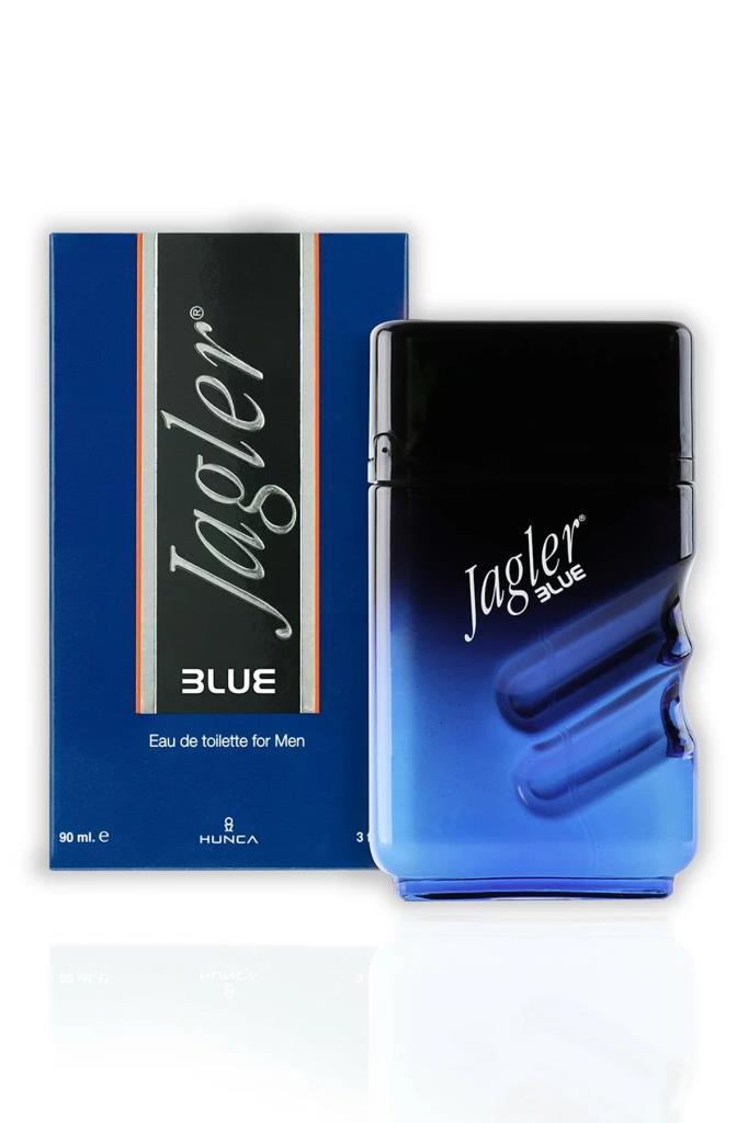 Jagler Blue EDT 90 ml Erkek Parfüm