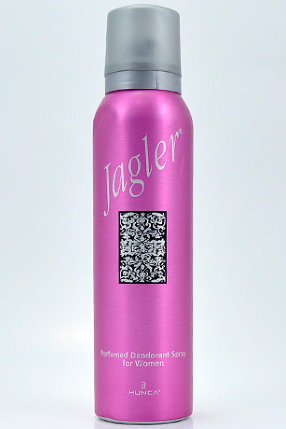 Jagler Kadın Deodorant 150 ml
