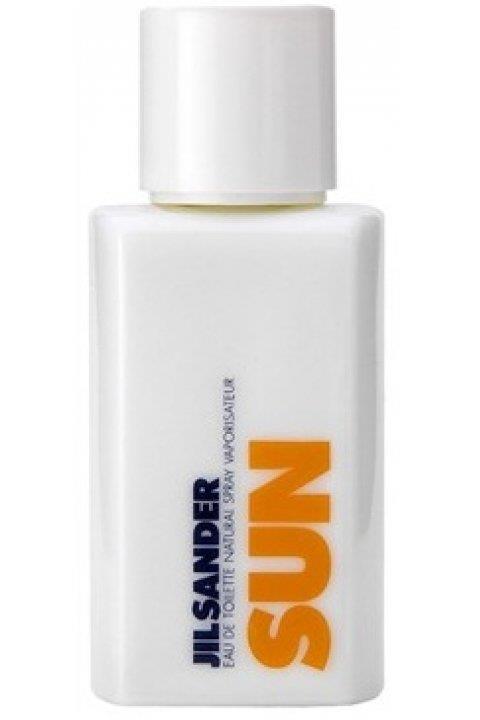 Jil Sander Sun EDT 75 ml Kadın Parfüm