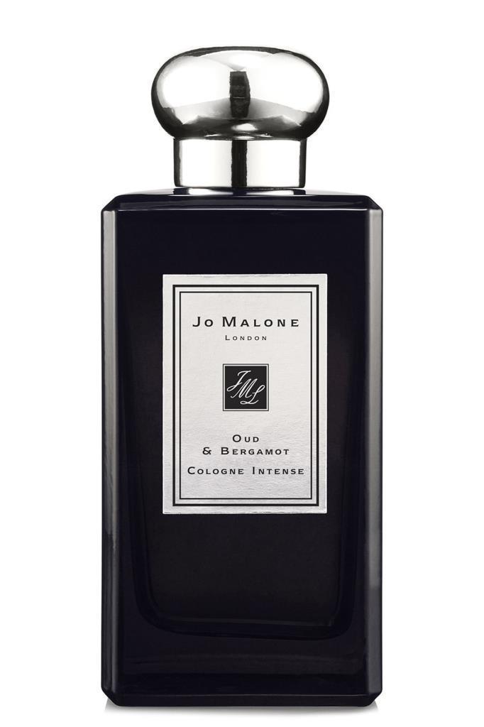 Jo Malone Oud & Bergamot Intense EDC 100 ml