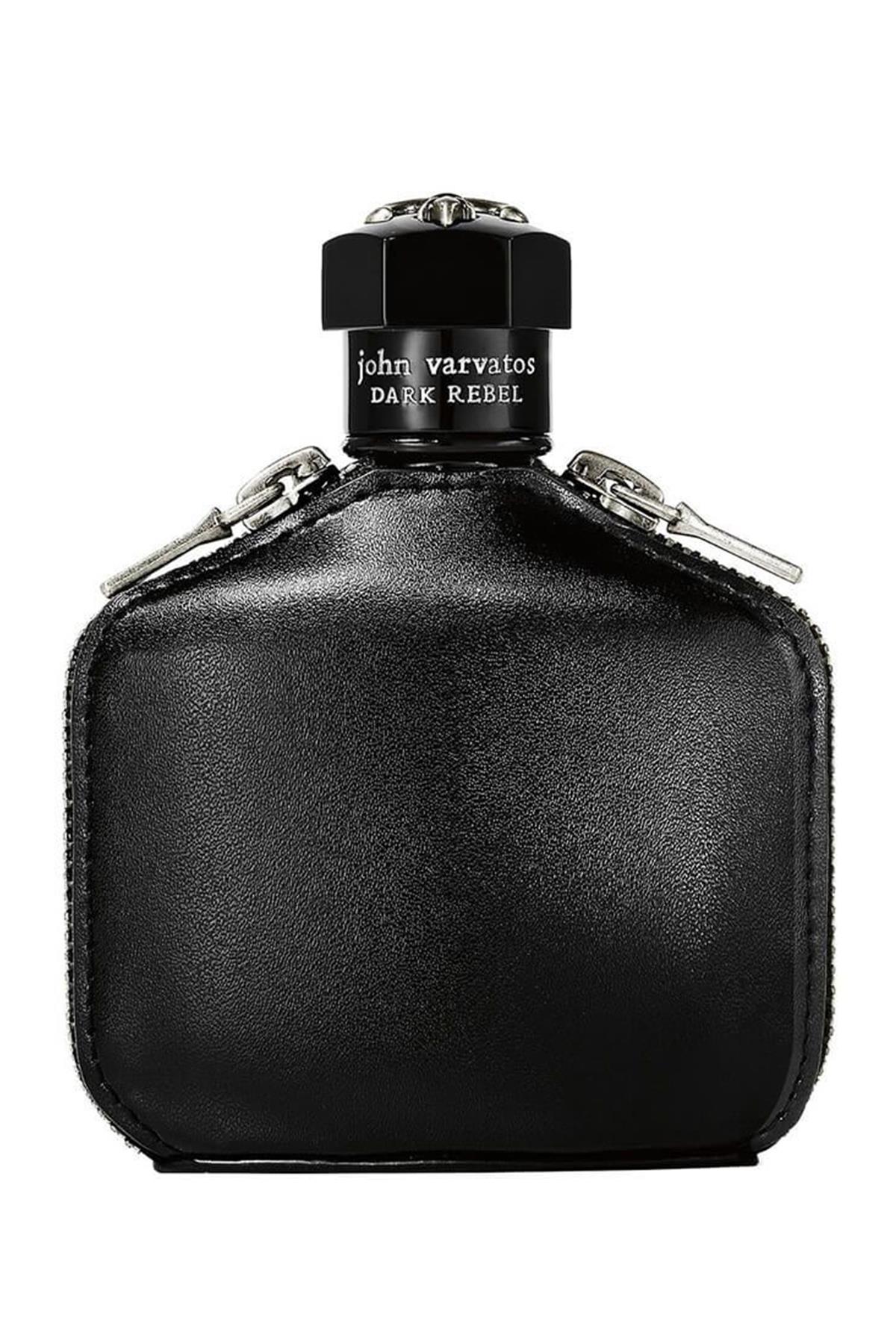 John Varvatos Dark Rebel Rider EDT 125 ml Erkek Parfüm