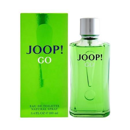 Joop Go EDT 100 ml Erkek Parfüm