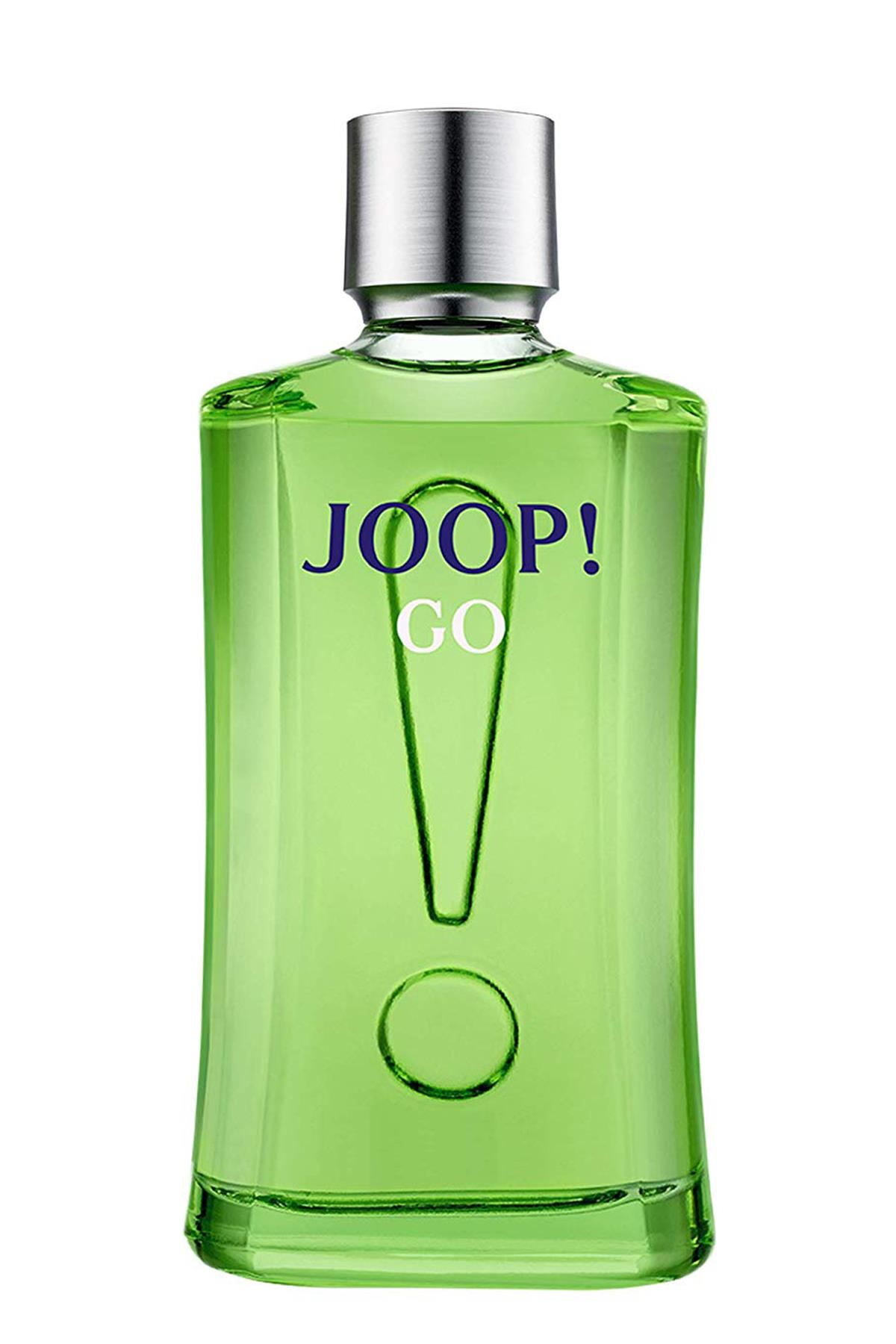 Joop Go EDT 200 ml Erkek Parfüm