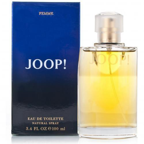Joop Femme Edt 100 ml Kadın Parfümü