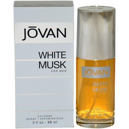 Jovan Musk White EDC 88 ml Erkek Parfüm