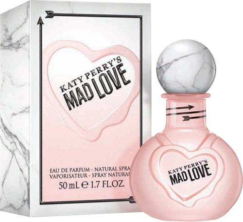 Katy Perry Mad Love EDP 50 ml Kadın Parfüm