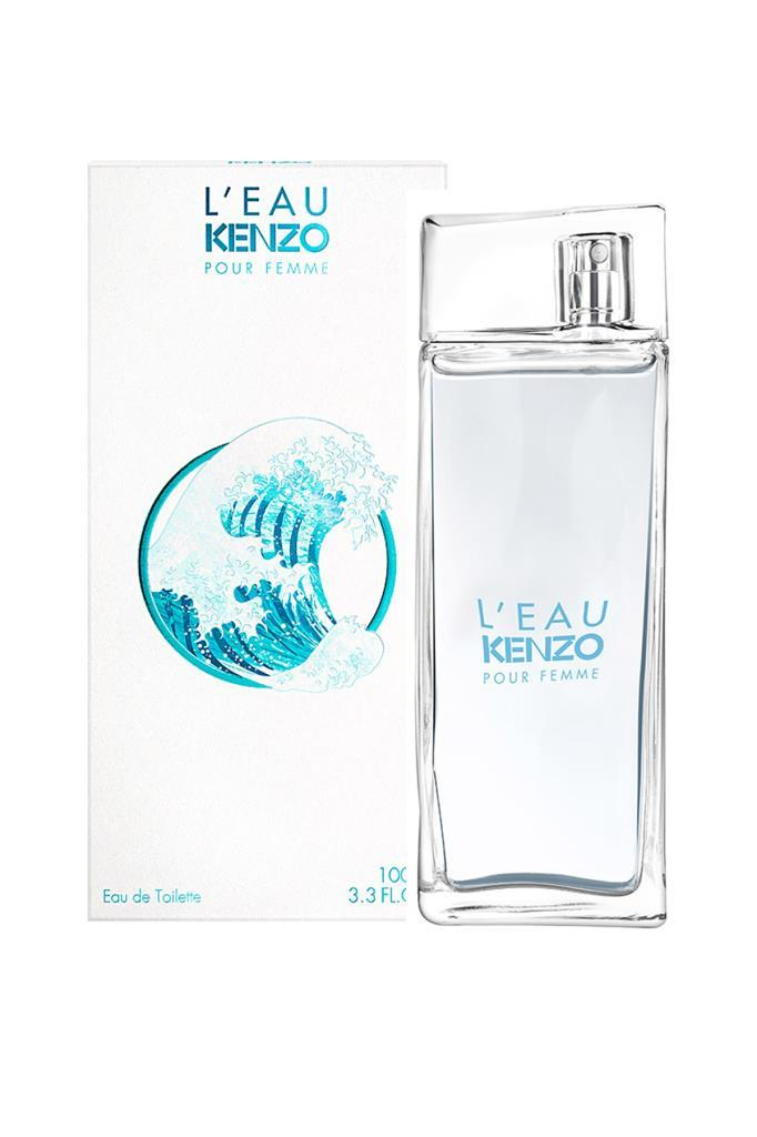 Kenzo L'Eau EDT 100 ml Kadın Parfüm