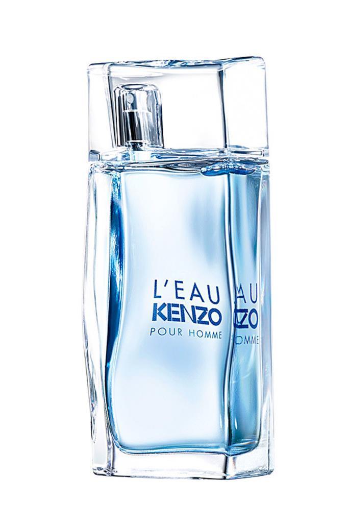 Kenzo L'Eau EDT 100 ml Erkek Parfüm