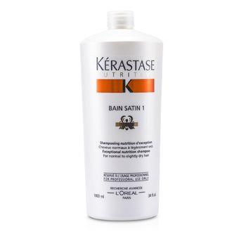 Kerastase Nutritive Bain Satin 1 Şampuan 1000 ml