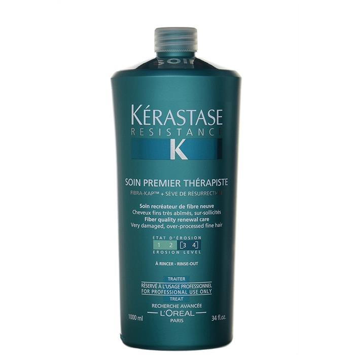Kerastase Resistance Soin Premier Therapiste Şampuan 1000 ml