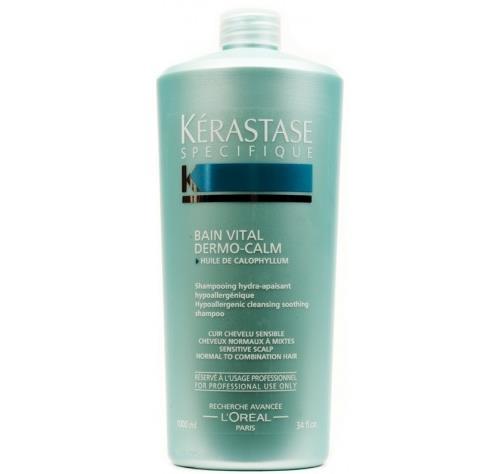 Kerastase Specifique Bain Vital Dermo Calm Şampuan 1000 ml
