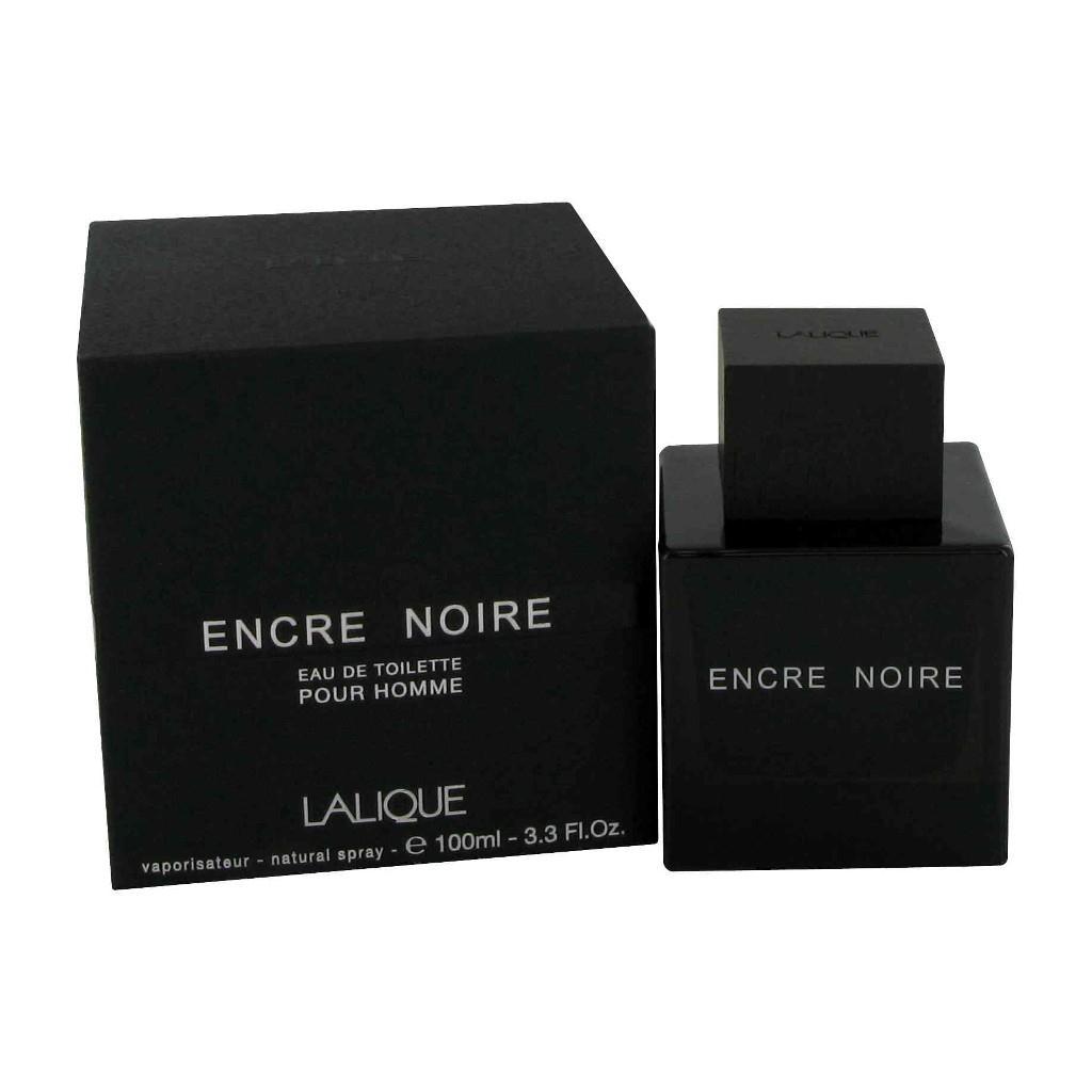 Lalique Encre Noire EDT 100 ml Erkek Parfümü