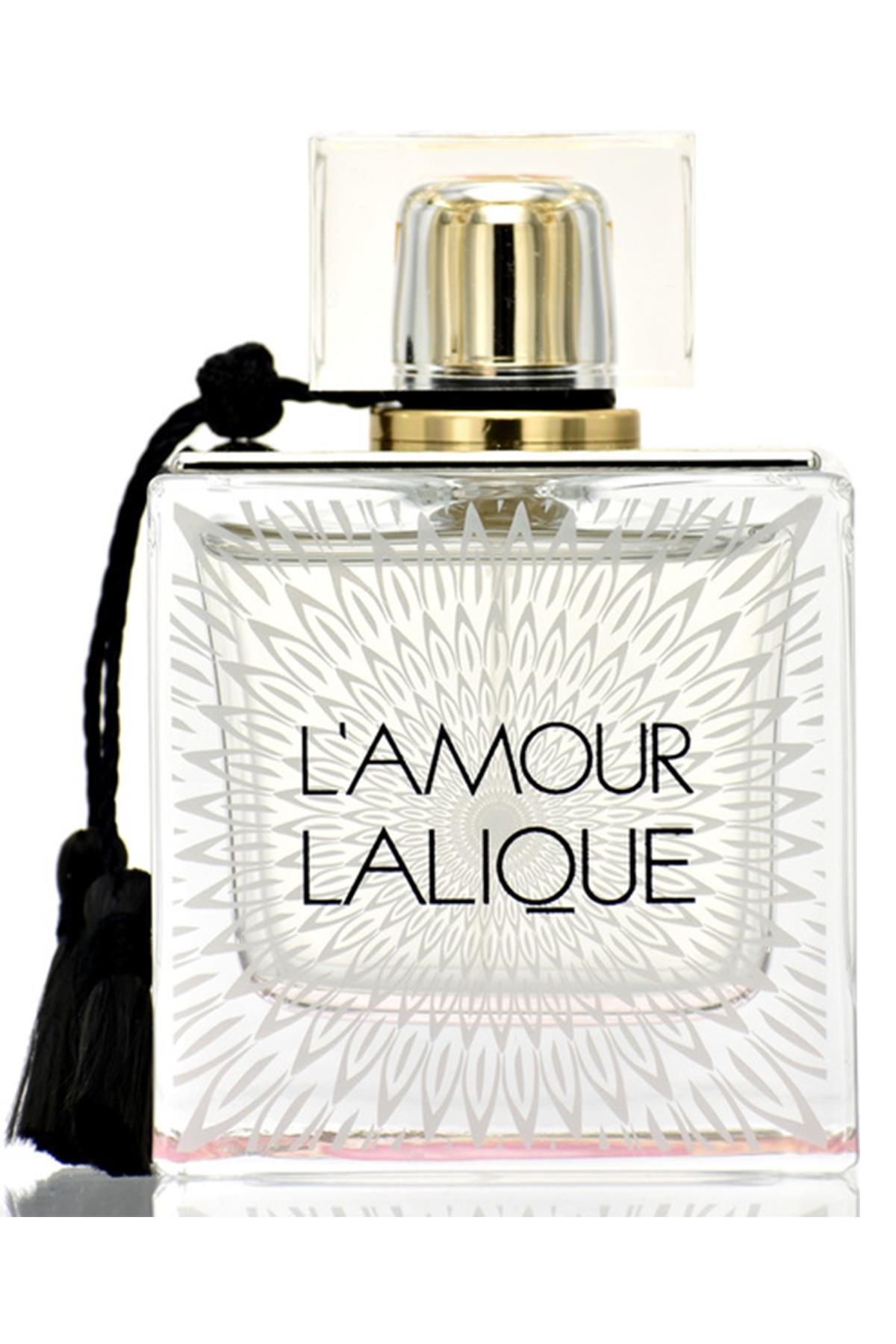 Lalique L'Amour EDP 100 ml Kadın Parfüm