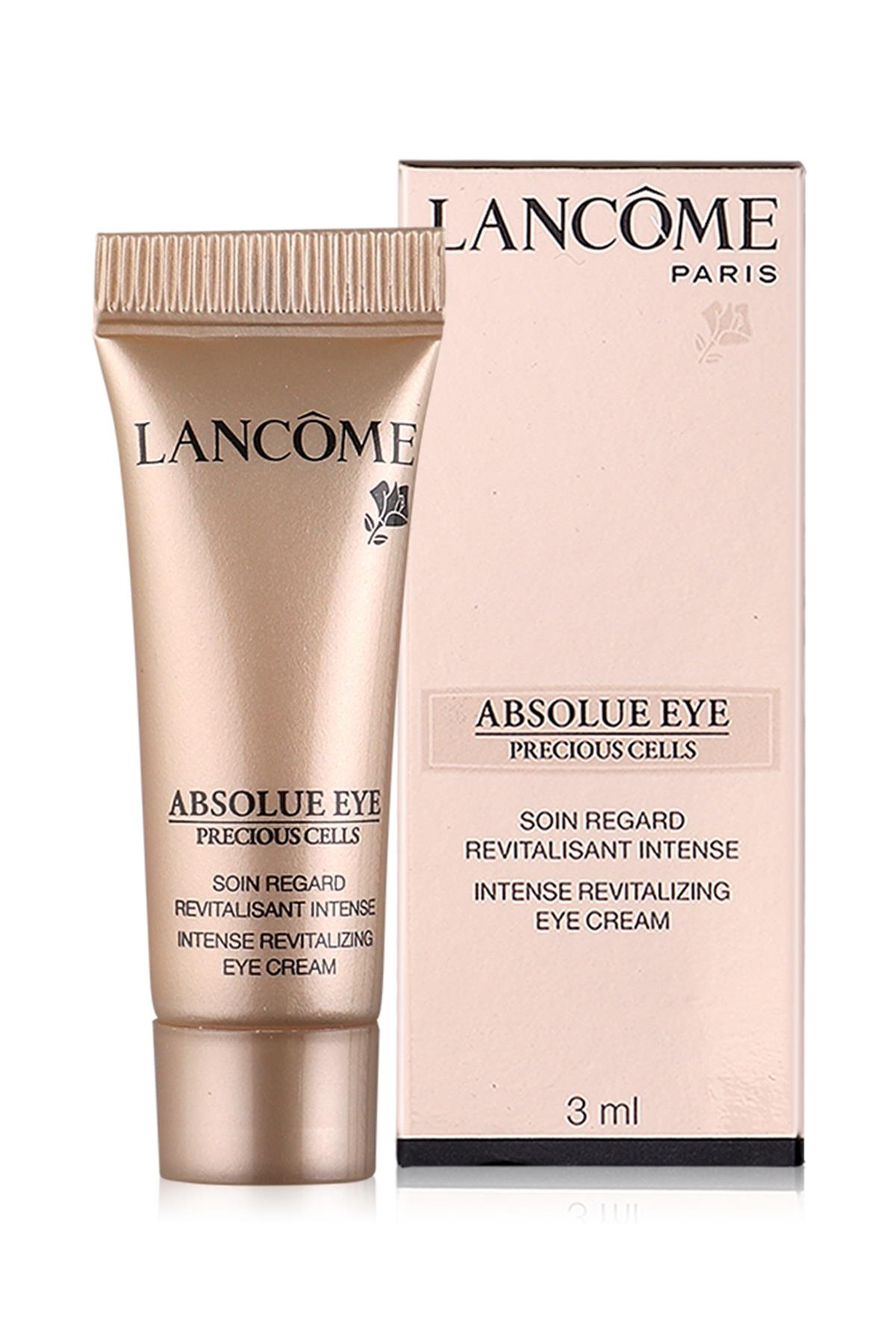 Lancome Absolue Revitalizing Eye Cream 3 ml Göz Kremi