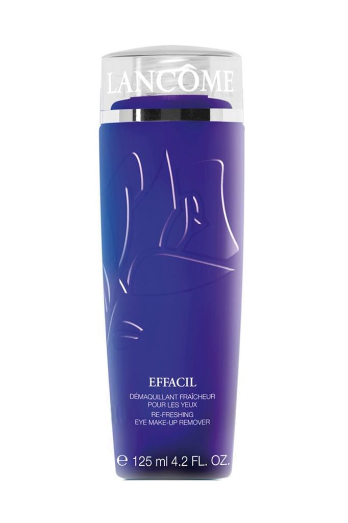 Lancome Effacil Refreshing Eye Mekeup Remover 125 ml