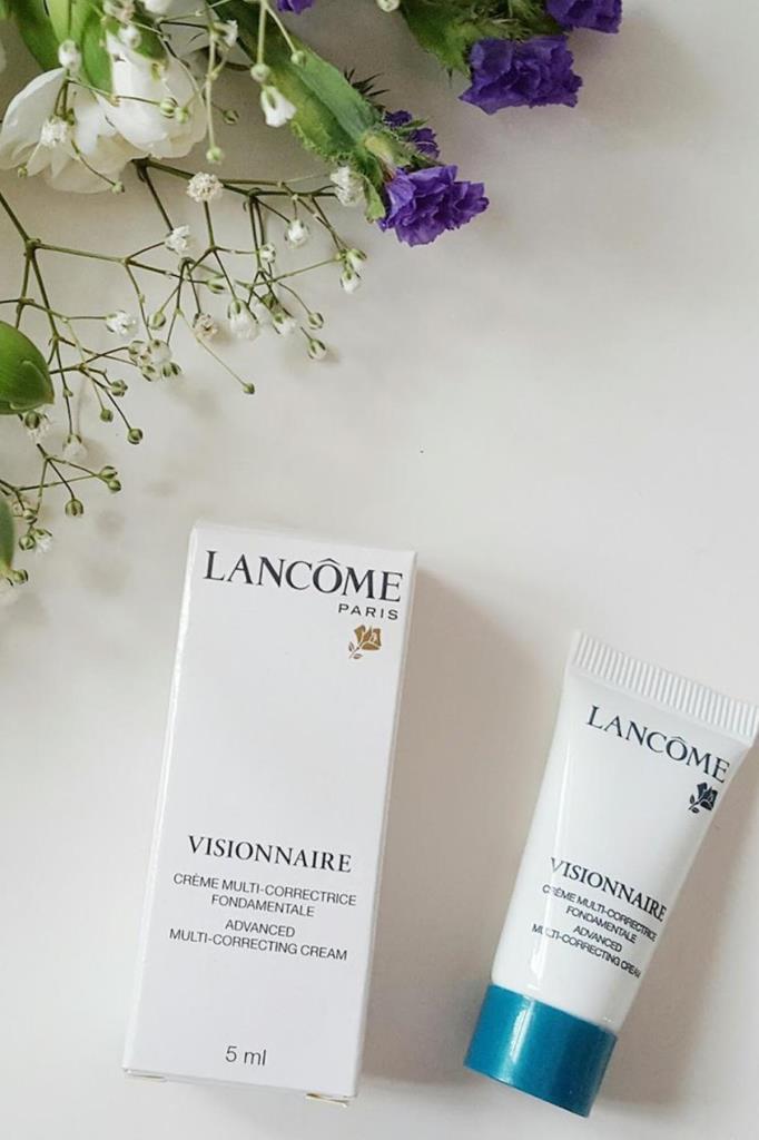 Lancome Visionnaire Advanced Multi Correcting Krem 5 ml