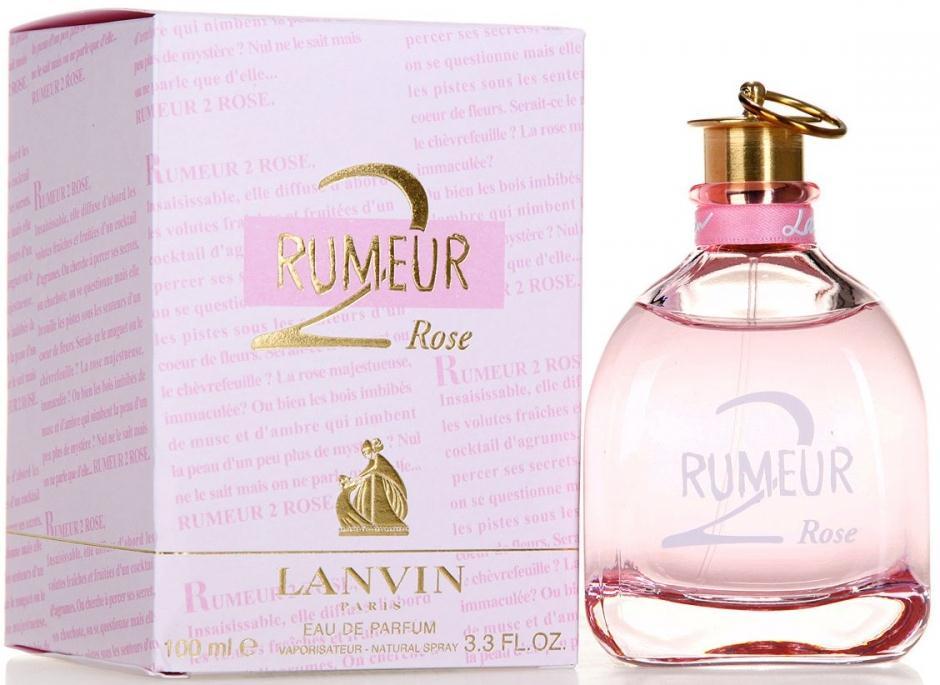 Lanvin Rumeur 2 Rose EDP 100 ml Kadın Parfüm