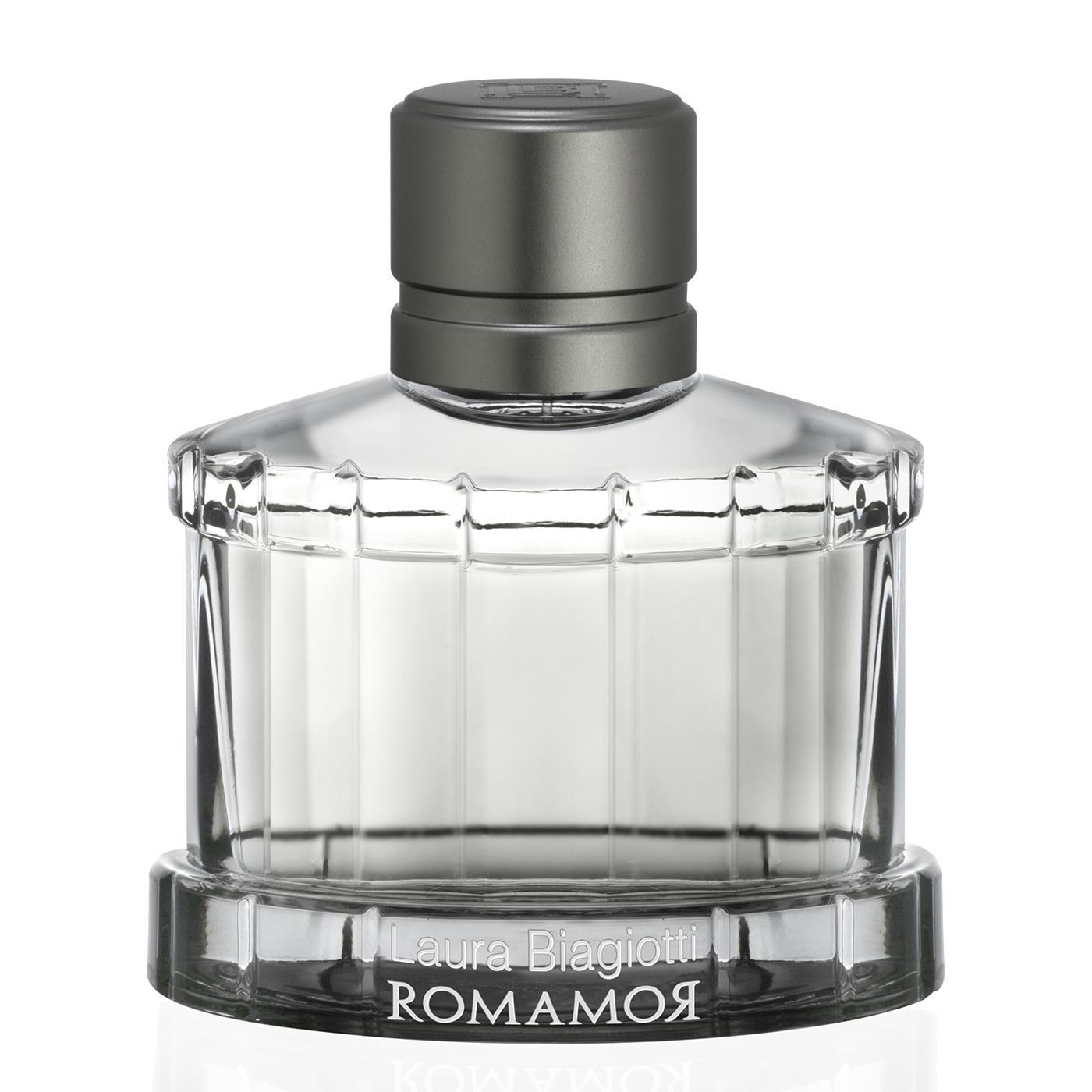 Laura Biagiotti Romamor Uomo EDT 125 ml Erkek Parfüm