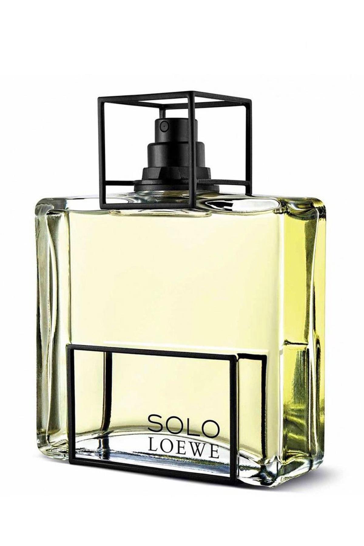 Loewe Solo Esencial EDT 100 ml Erkek Parfüm
