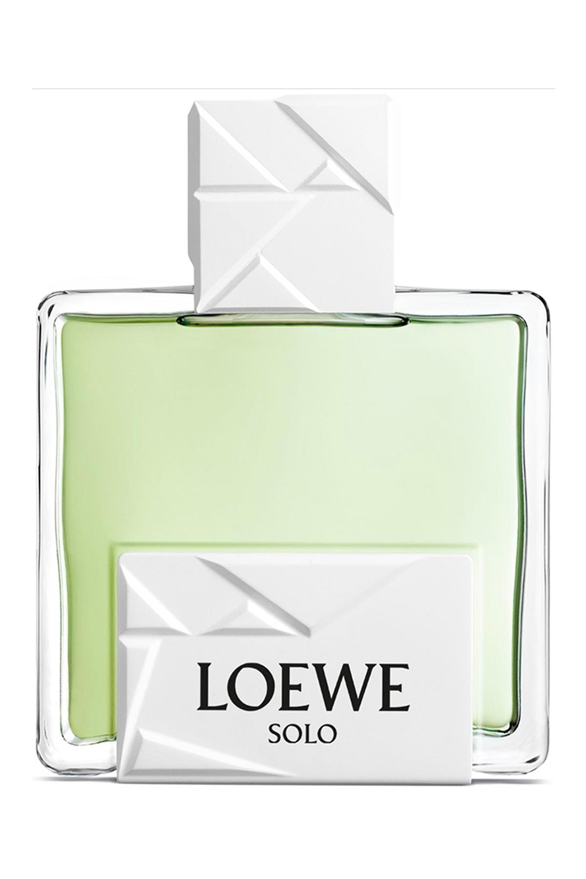 Loewe Solo Origami EDT 100 ml Erkek Parfüm