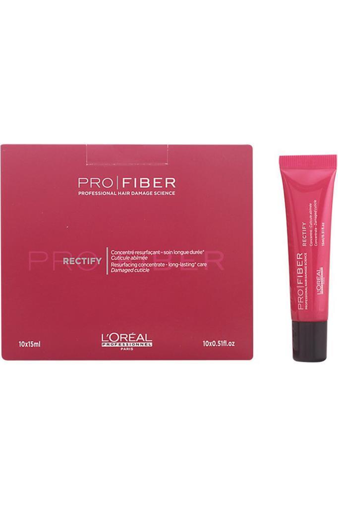 Loreal Professionnel Pro Fiber Rectify 10x15 ml