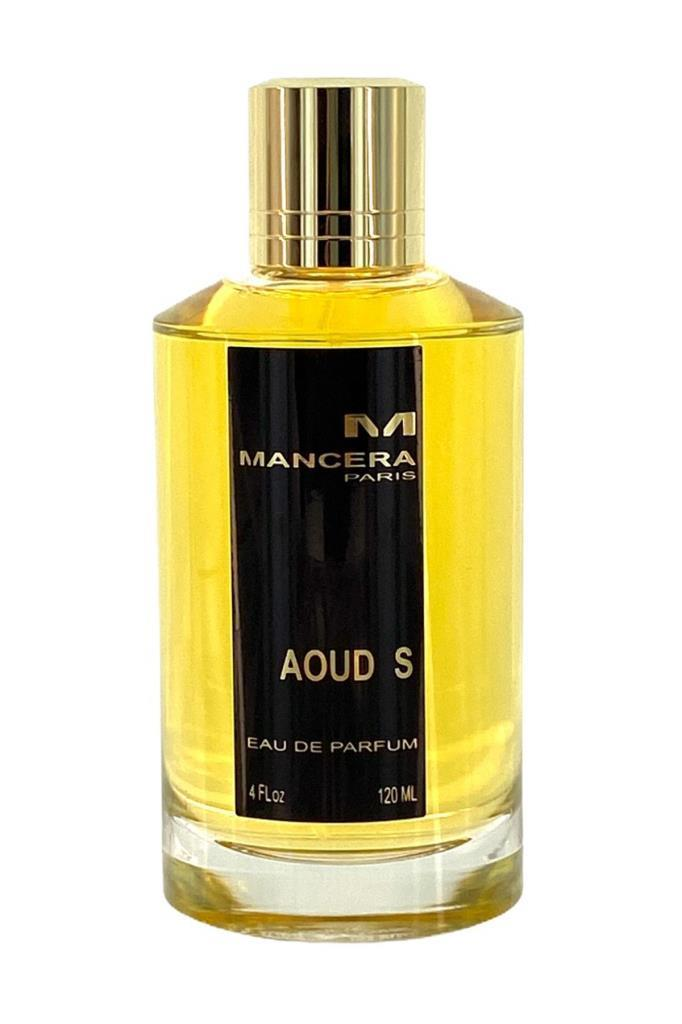 Mancera Aoud S EDP 120 ml