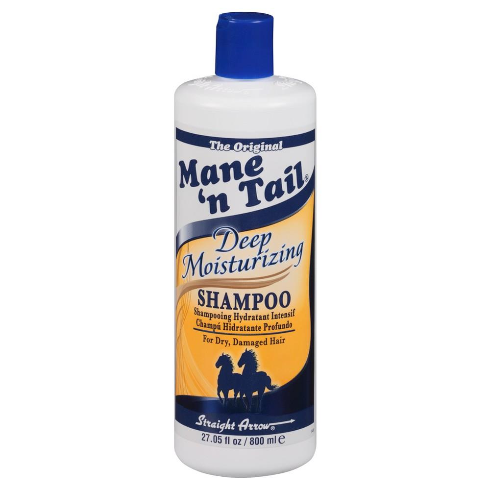 Mane'n Tail Deep Moisturizing Şampuan 800 ml