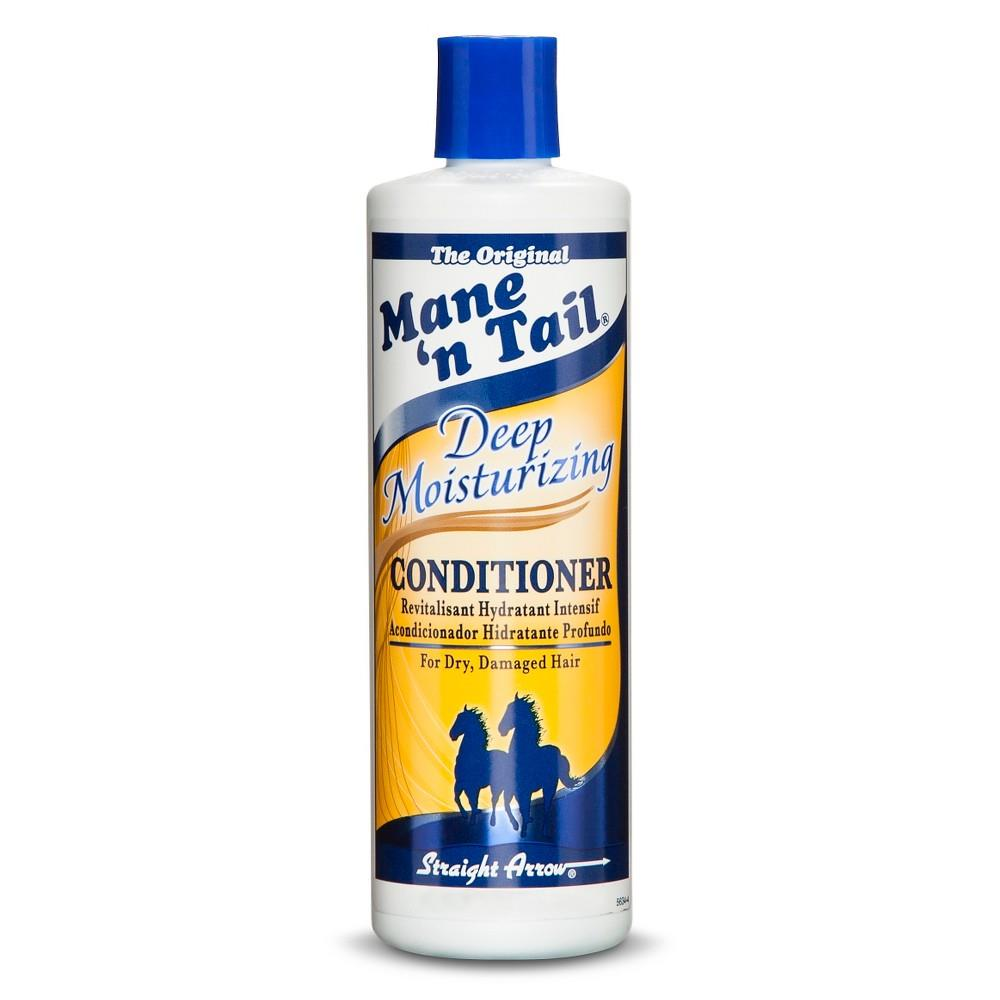 Mane'n Tail Deep Moisturizing Conditioner Saç Kremi 355 ml