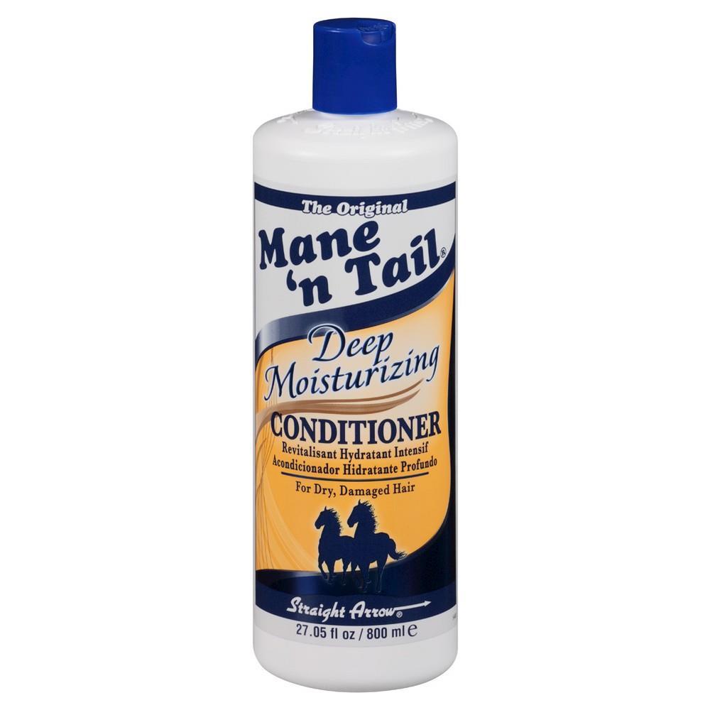 Mane'n Tail Deep Moisturizing Conditioner Saç Kremi 800 ml