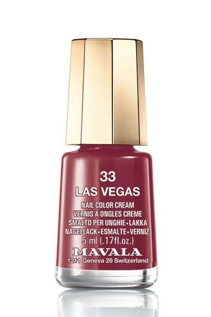 Mavala 33 Las Vegas Oje