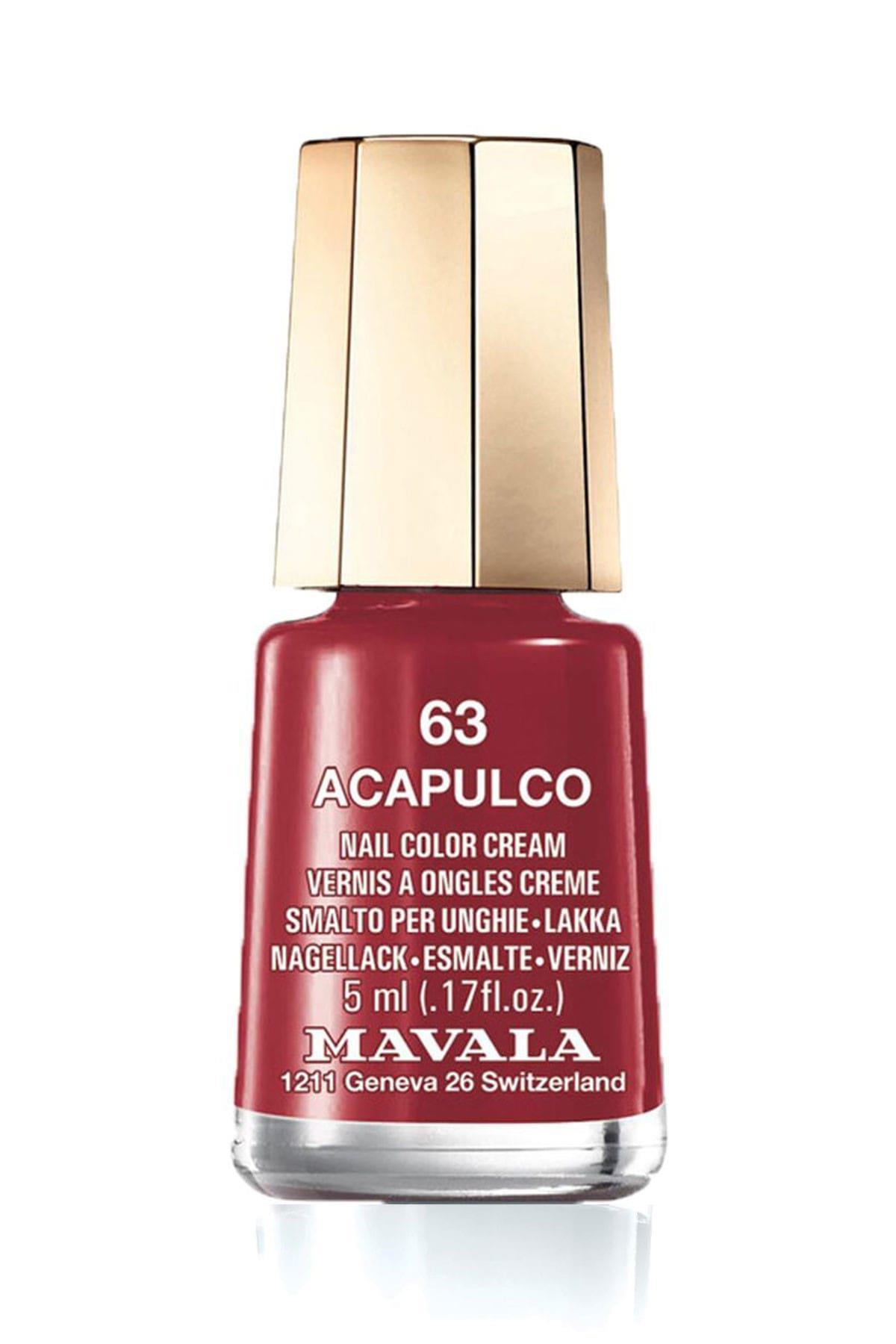 Mavala 63 Acapulco Oje