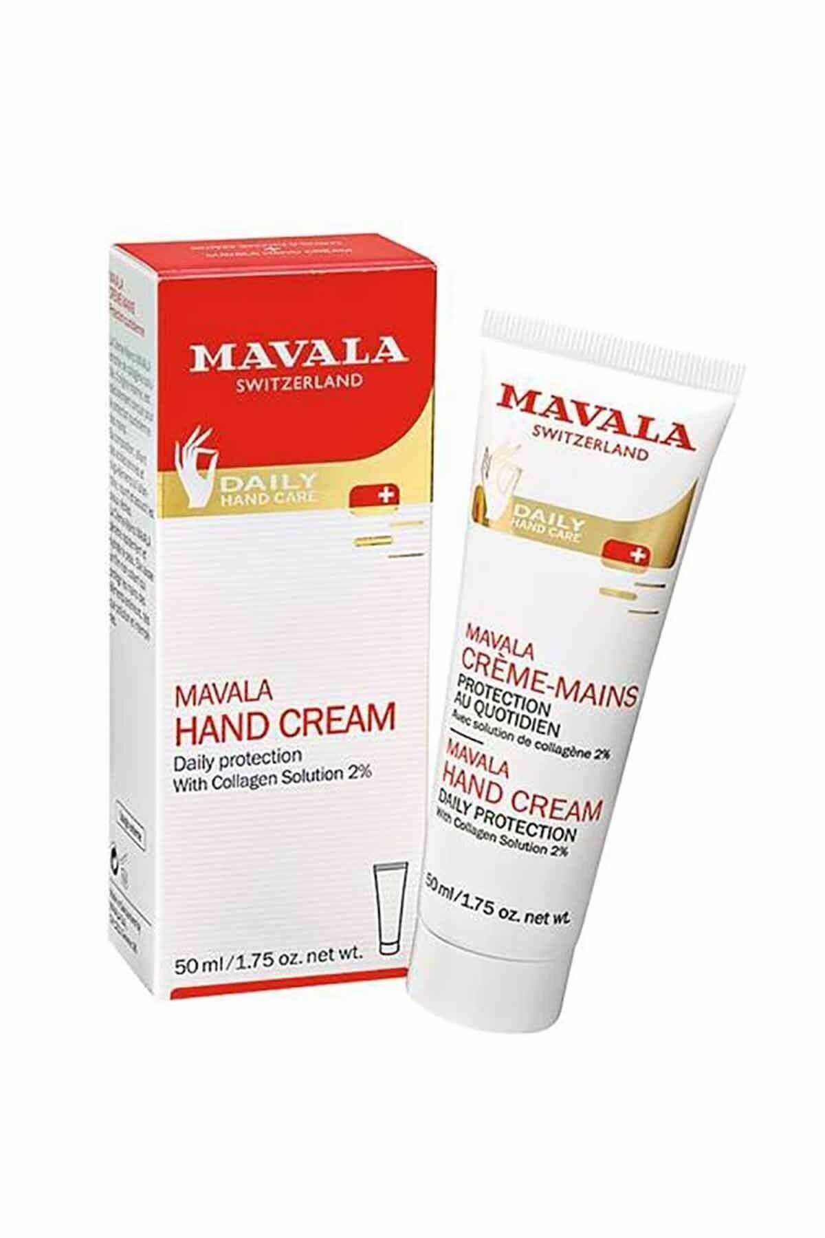 Mavala Collagen El Kremi 50 ml