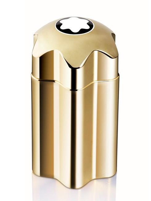 Mont Blanc Emblem Absolu EDT 100 ml Erkek Parfümü