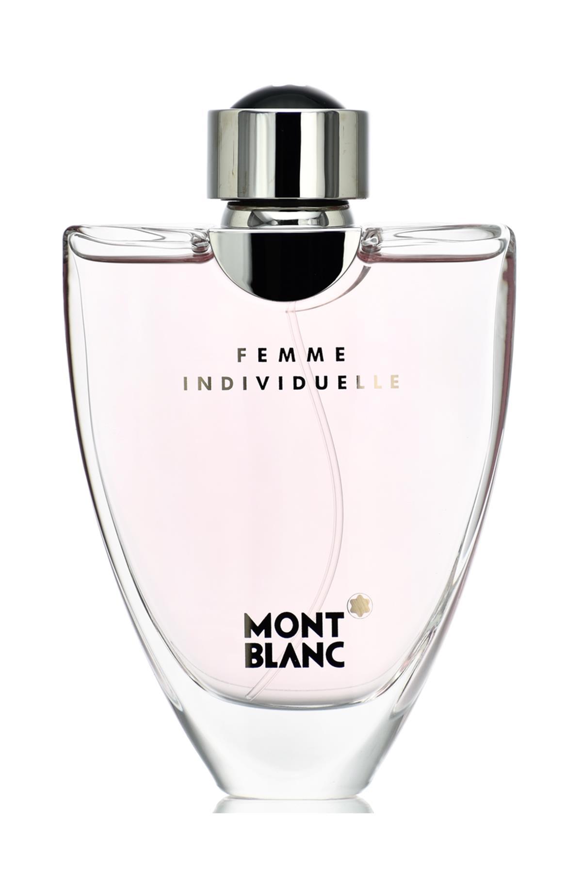Mont Blanc Individuelle EDT 75 ml Kadın Parfüm