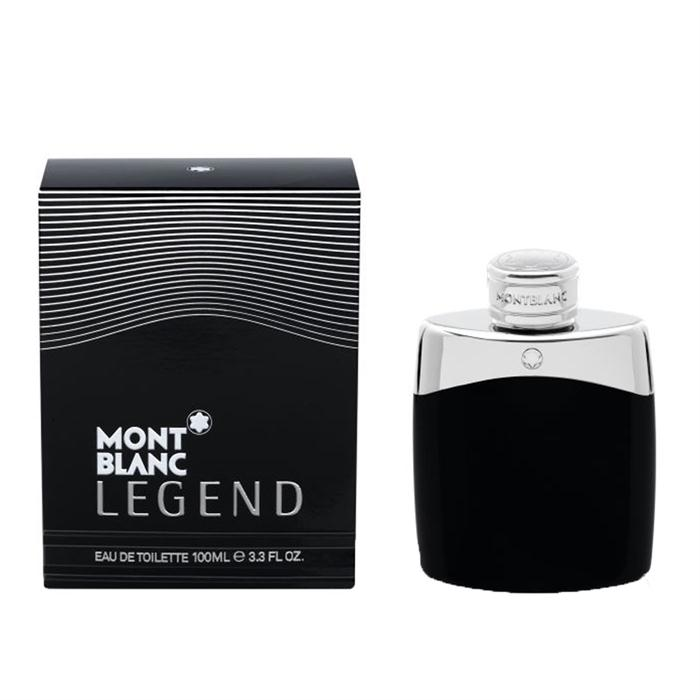 Mont Blanc Legend EDT 100 ml Erkek Parfüm