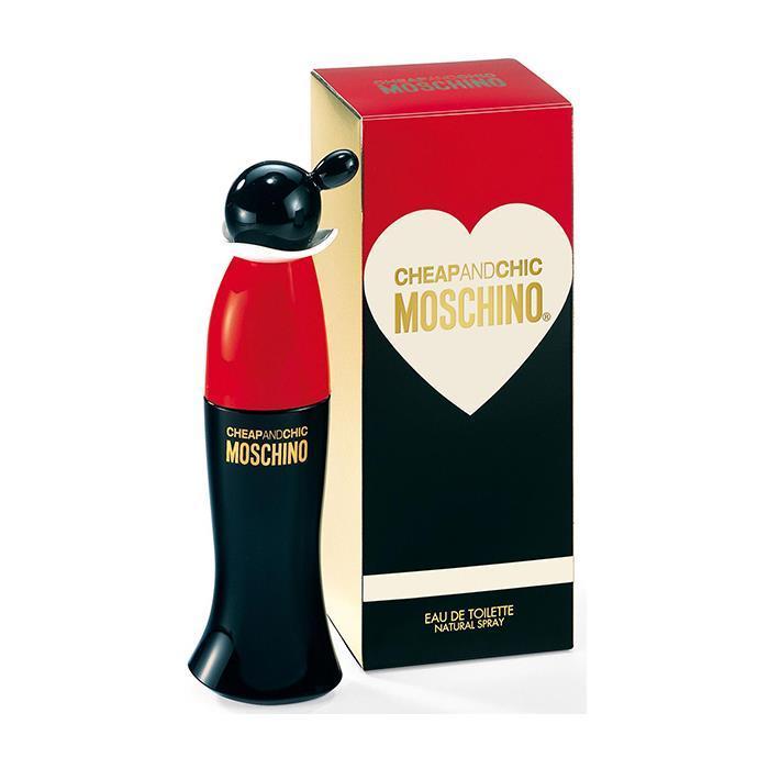 Moschino Cheap and Chic EDT 100 ml Kadın Parfüm