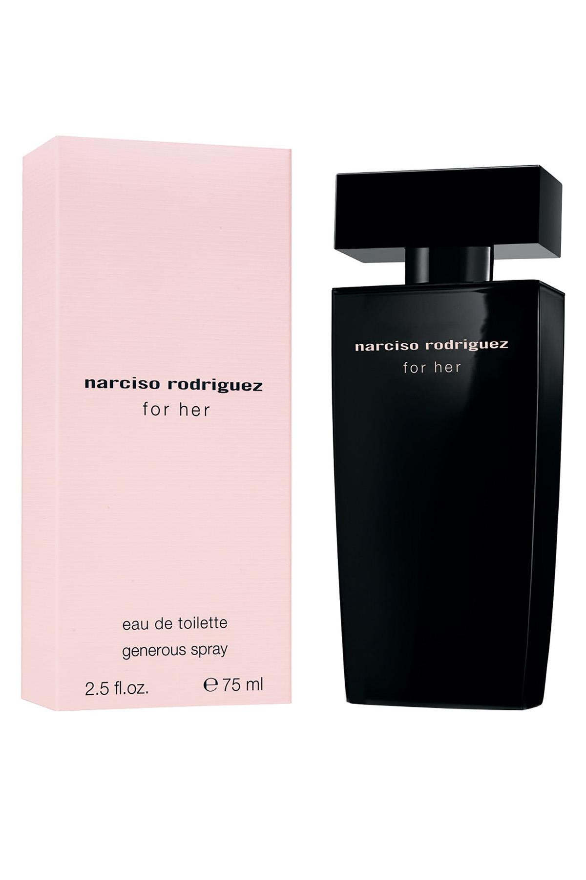Narciso Rodriguez For Her EDT Generous Spray 75 ml