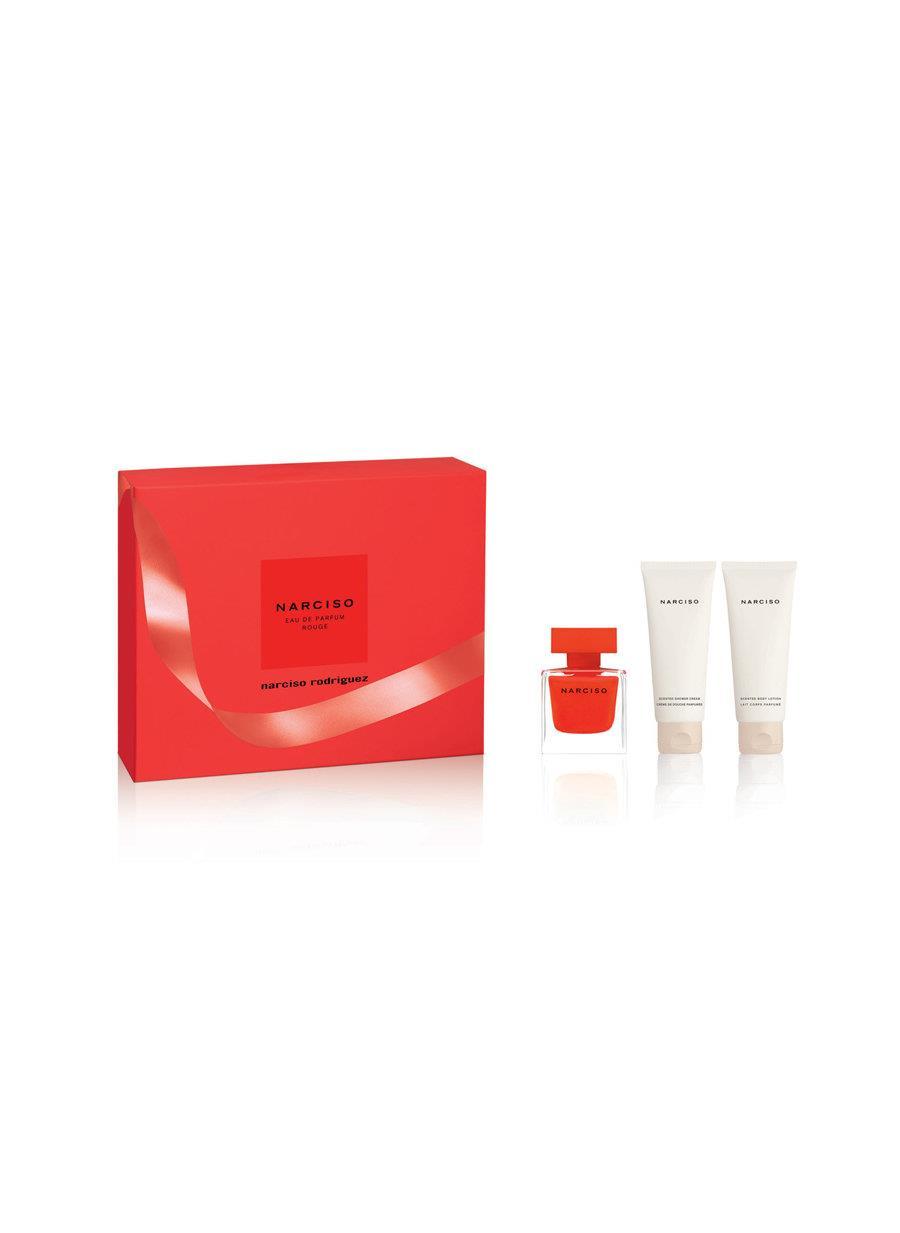 Narciso Rodriguez Narciso Rouge EDP 50 ml Kadın Parfüm Seti