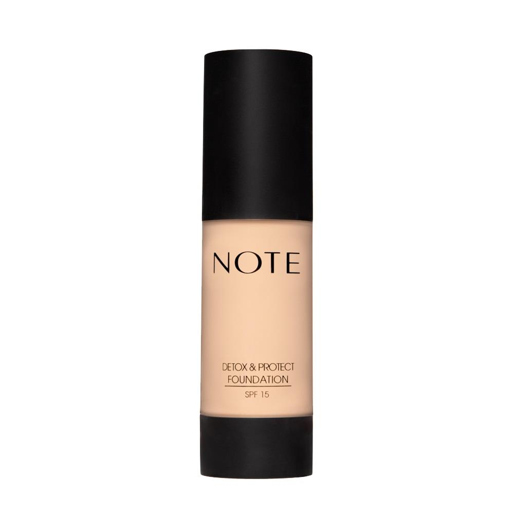 Note Detox Protect Foundation 01