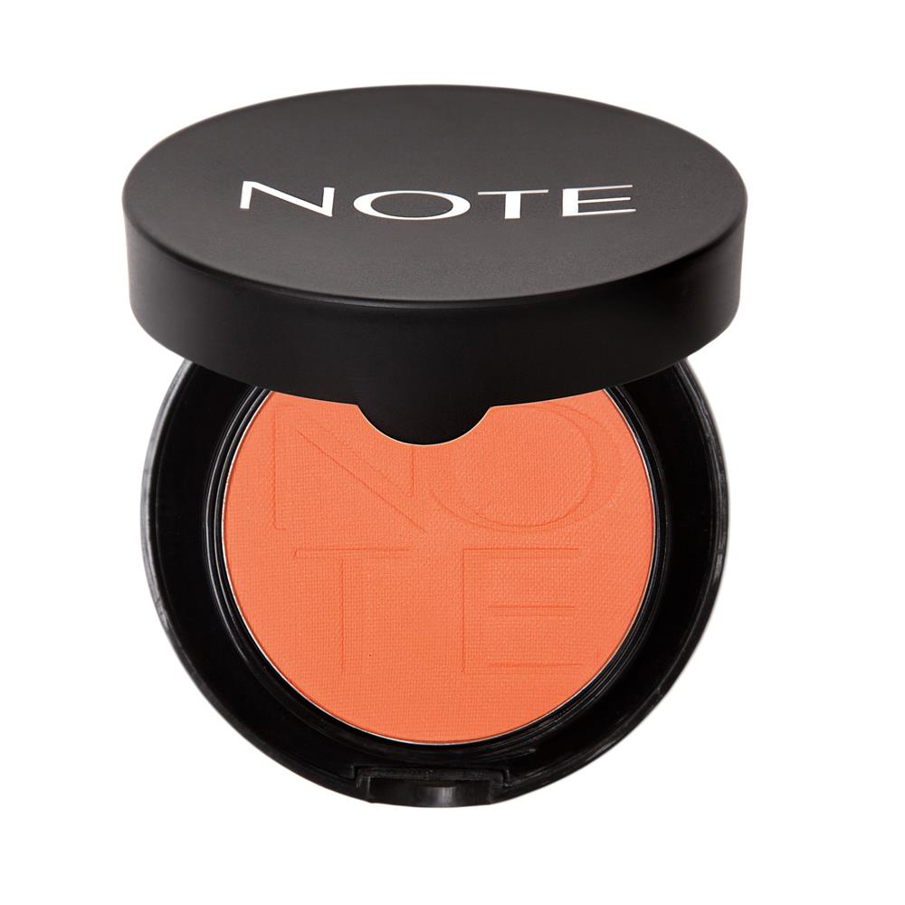 Note Luminous Silk Compact Blusher 03