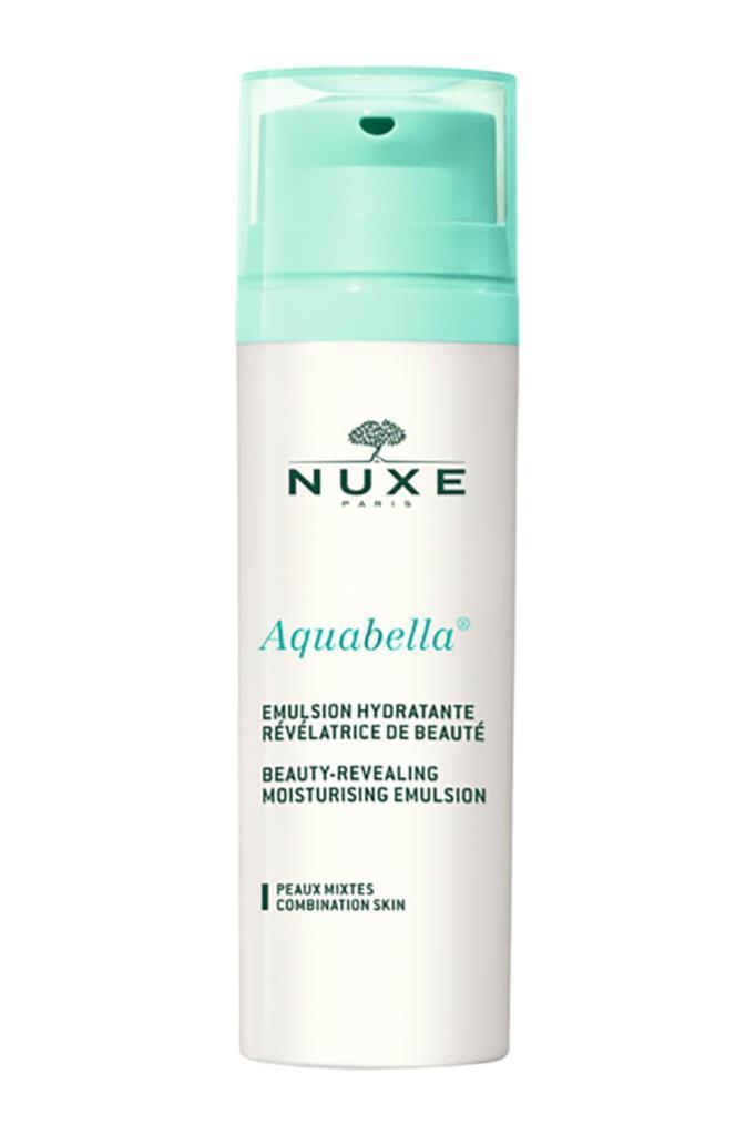 Nuxe Aquabella Beauty Revealing Moisturising Emulsion 50 ml