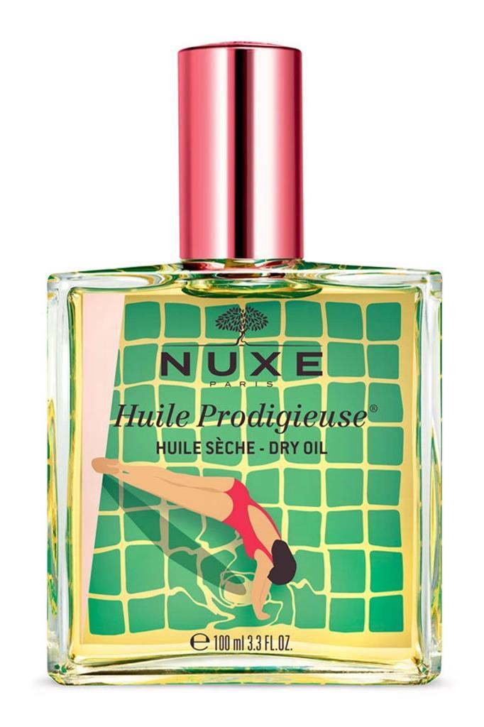 Nuxe Huile Prodigieuse Red Çok Amaçlı Kuru Bakım Yağı 100 ml