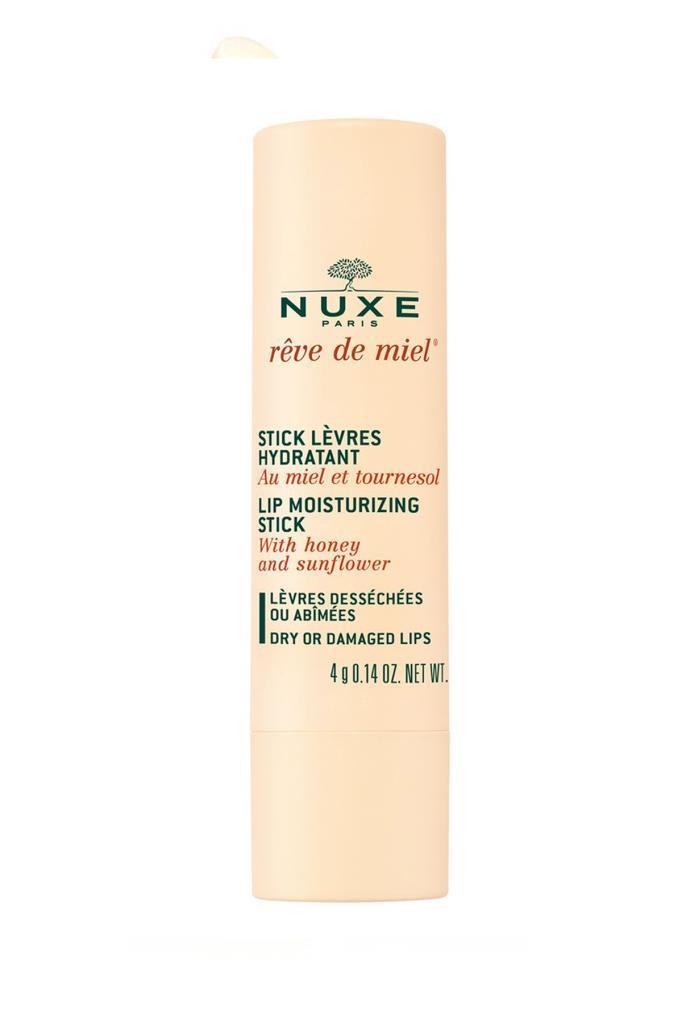 Nuxe Reve De Miel Dudak Nemlendirici Stick 4 gr
